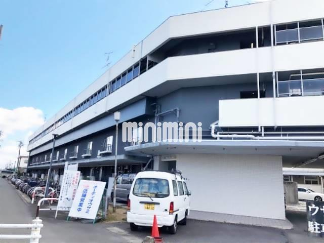 近鉄名古屋線 富吉駅(徒歩1分)