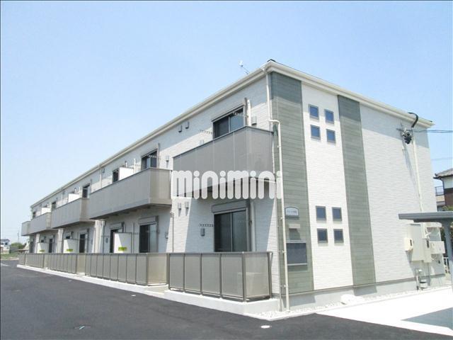 名鉄三河線 新川町駅(徒歩35分)