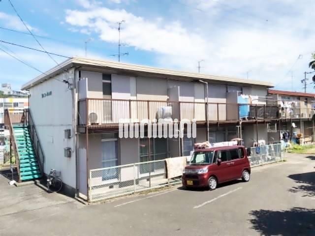 名鉄河和線 八幡新田駅(徒歩5分)