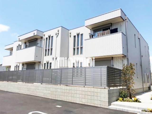 名鉄西尾線 西尾駅(徒歩33分)