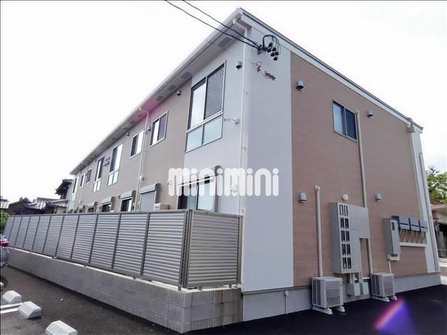 名鉄犬山線 岩倉駅(徒歩19分)