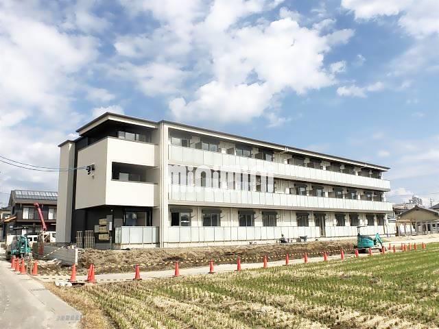 愛知環状鉄道 北岡崎駅(バス3分 ・船越町停、 徒歩10分)
