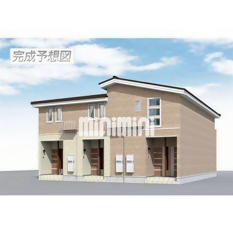 名鉄名古屋本線 丸ノ内駅(徒歩21分)