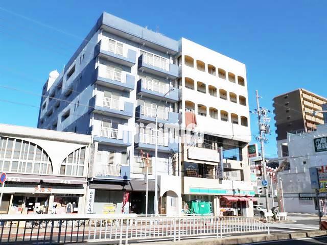 愛知県名古屋市中村区太閤通6丁目1LDK