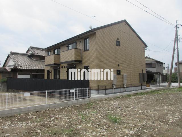 名鉄犬山線 柏森駅(徒歩2分)