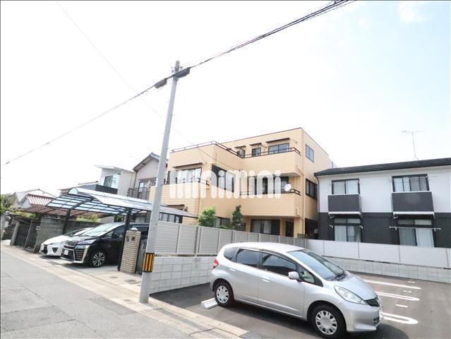 愛知県名古屋市天白区池見2丁目1R