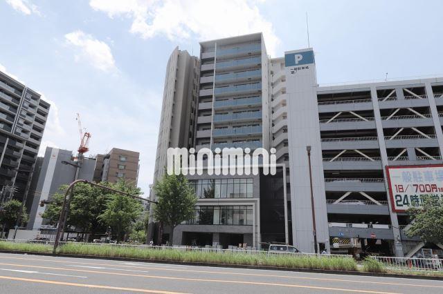 愛知県名古屋市東区葵3丁目1K