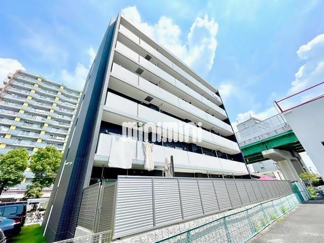 地下鉄名港線 東海通駅(徒歩5分)