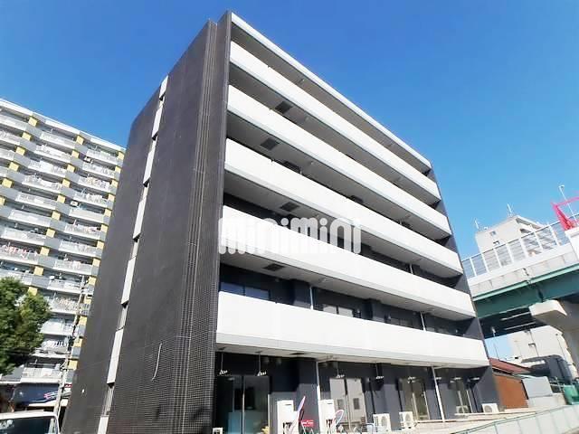 地下鉄名港線 六番町駅(徒歩11分)
