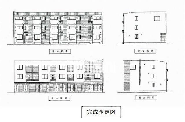 名鉄犬山線 西春駅(徒歩36分)