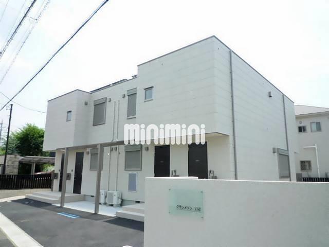 東海道本線 三河安城駅(徒歩28分)