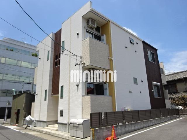 愛知県名古屋市熱田区伝馬2丁目1LDK