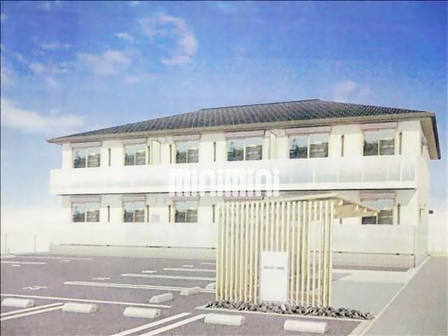 名鉄名古屋本線 新木曽川駅(徒歩28分)