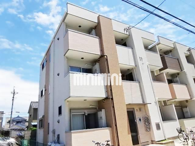 地下鉄名港線 東海通駅(徒歩14分)