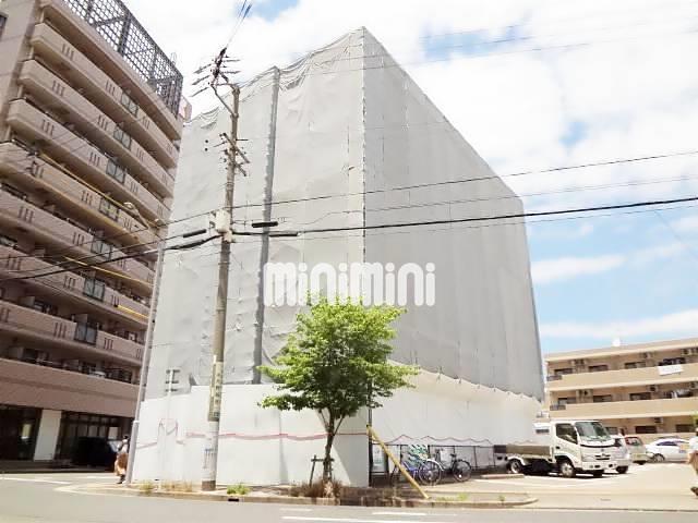 愛知県名古屋市中村区並木2丁目1K