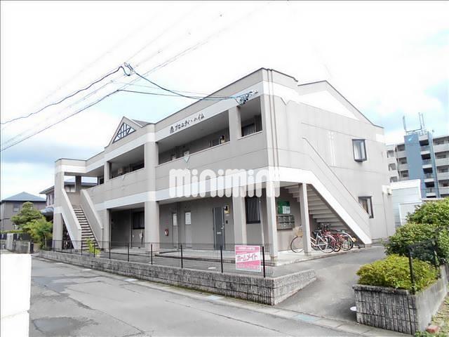 名鉄瀬戸線 尾張旭駅(徒歩11分)