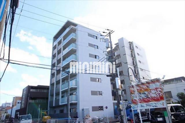 地下鉄名城線 砂田橋駅(徒歩14分)