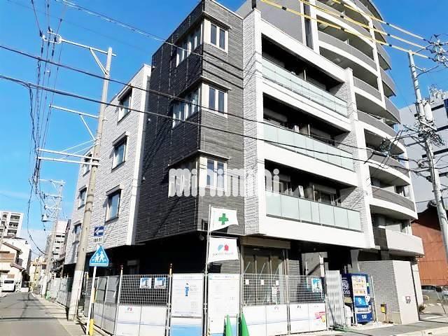 地下鉄東山線 亀島駅(徒歩2分)