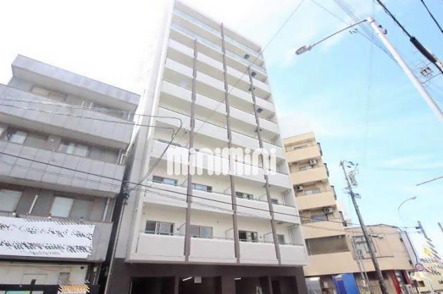 中央本線 大曽根駅(徒歩6分)、地下鉄名城線 大曽根駅(徒歩4分)