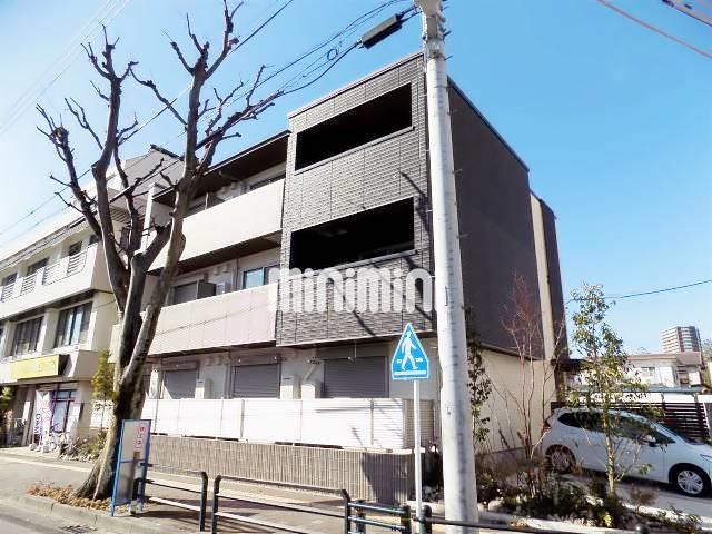 名鉄豊田線 豊田市駅(徒歩7分)、名鉄三河線 豊田市駅(徒歩7分)