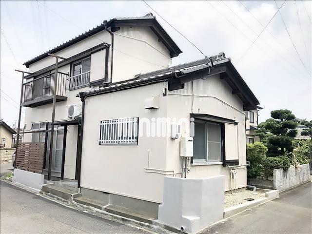 名鉄名古屋本線 新木曽川駅(徒歩6分)