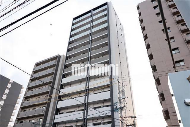 地下鉄東山線 八田駅(徒歩7分)