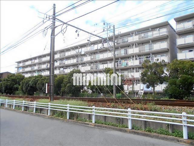 名鉄瀬戸線 旭前駅(徒歩2分)