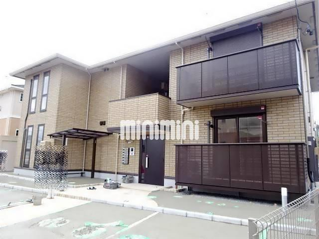 名鉄名古屋本線 須ヶ口駅(徒歩28分)