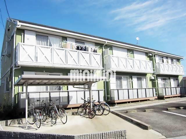 名鉄西尾線 桜井駅(徒歩13分)