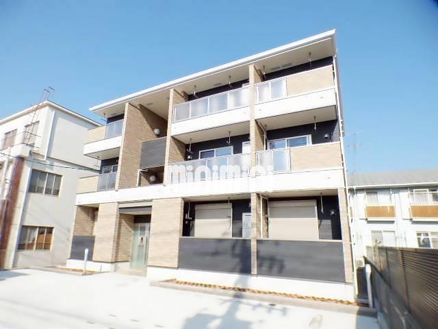 名鉄犬山線 東枇杷島駅(徒歩12分)