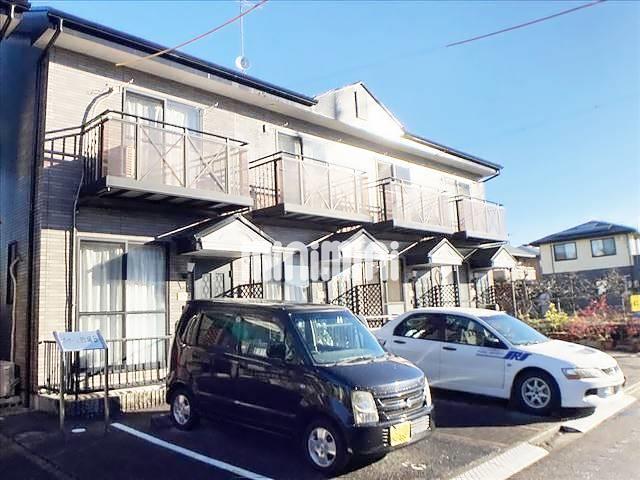 名鉄名古屋本線 宇頭駅(徒歩23分)