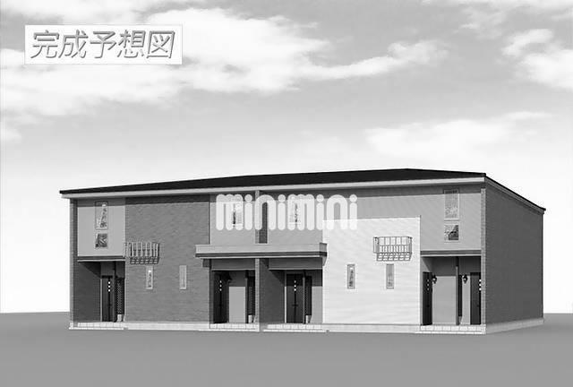 名鉄小牧線 楽田駅(徒歩33分)