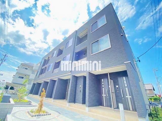 あおなみ線 荒子川公園駅(徒歩20分)