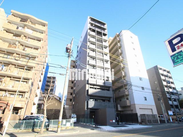 東海道本線 尾頭橋駅(徒歩12分)