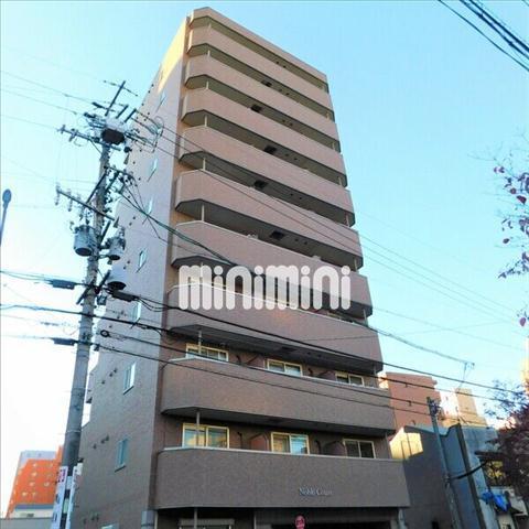 地下鉄東山線 池下駅(徒歩8分)