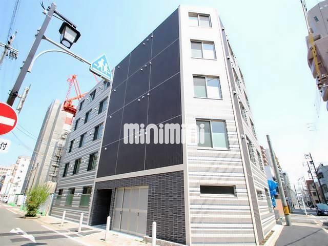 愛知県名古屋市中区平和1丁目1K