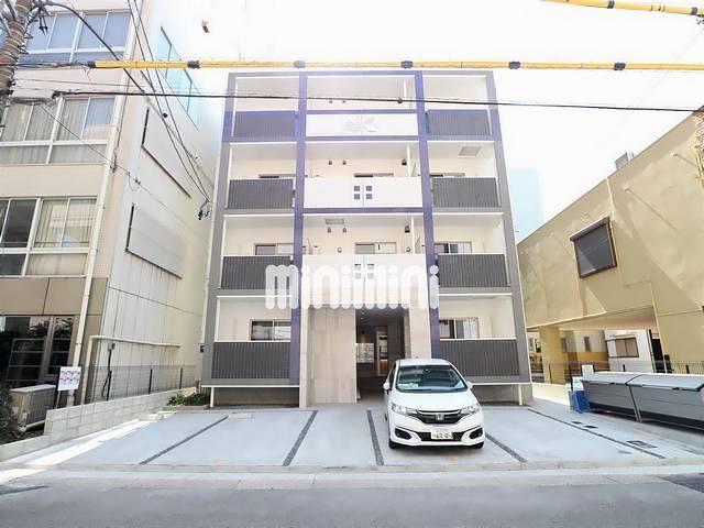 愛知県名古屋市中村区寿町1DK