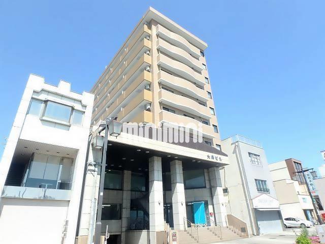 地下鉄名港線 名古屋港駅(徒歩4分)