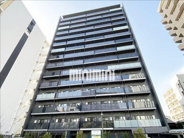 愛知県名古屋市中区新栄1丁目1R