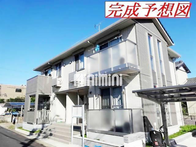 近鉄名古屋線 近鉄蟹江駅(徒歩23分)