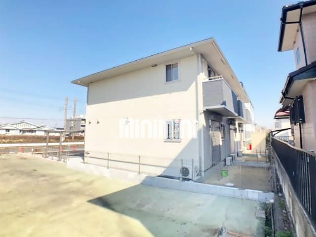 関西本線 蟹江駅(徒歩19分)
