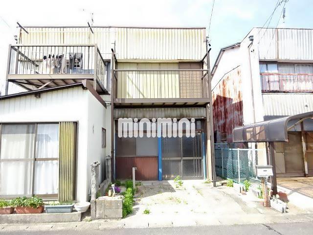 名鉄尾西線 佐屋駅(徒歩17分)