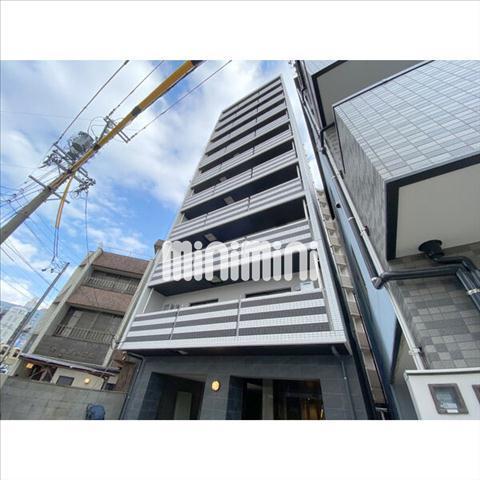 地下鉄名城線 大曽根駅(徒歩6分)、中央本線 大曽根駅(徒歩8分)