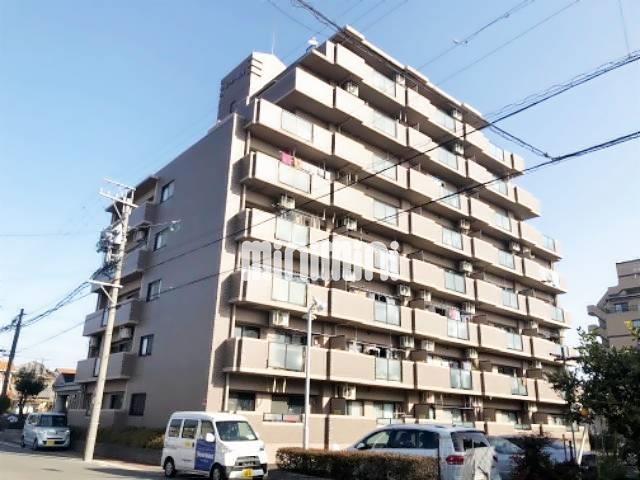 名鉄尾西線 奥町駅(徒歩18分)
