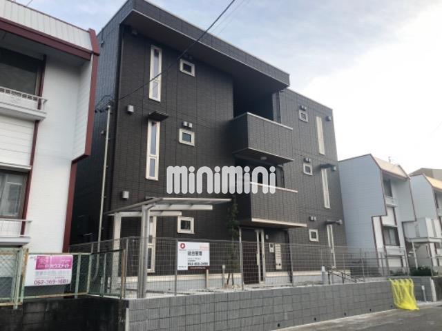 近鉄名古屋線 戸田駅(徒歩5分)