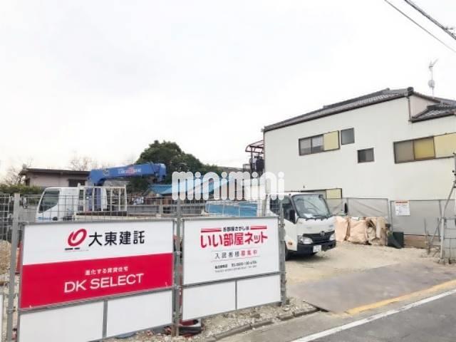 地下鉄桜通線 鶴里駅(徒歩7分)