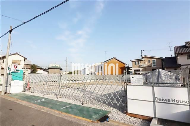 あおなみ線 中島駅(徒歩28分)