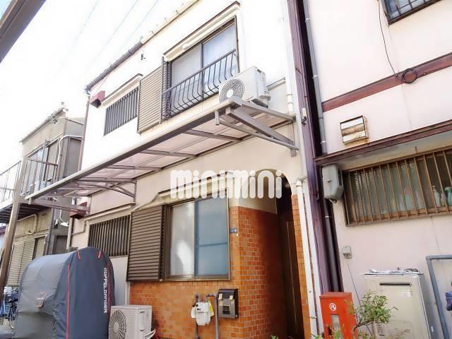 愛知県名古屋市西区名駅2丁目3DK