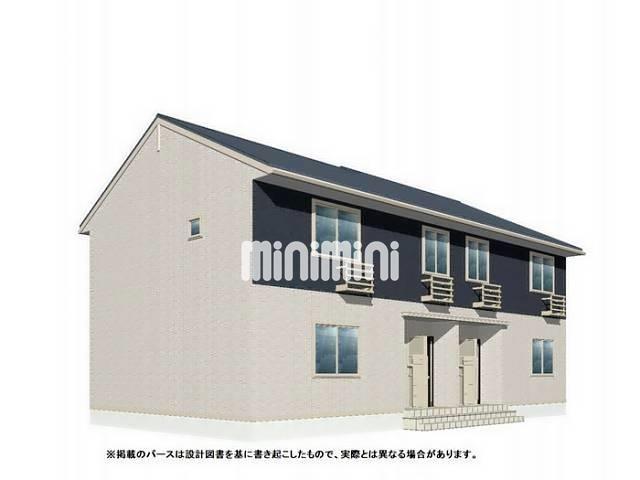 名鉄犬山線 木津用水駅(徒歩60分)