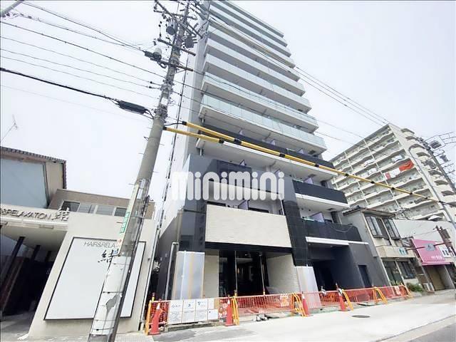 愛知県名古屋市北区御成通3丁目1K